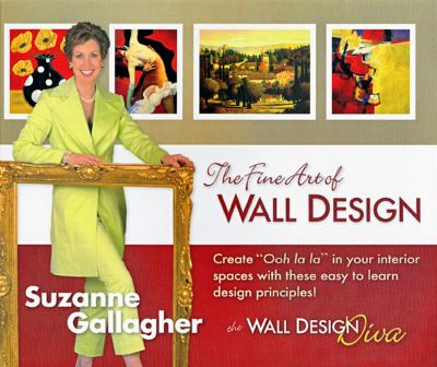 Fine Art of Wall Design