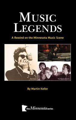 Music Legends A Rewind on the Minnesota Music Scene