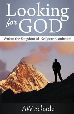 Looking for God Within the Kingdom of Religious Confusion