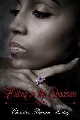 Hiding in the Shadows (Peace in the Storm Publishing Presents)
