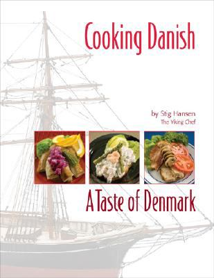 Cooking Danish