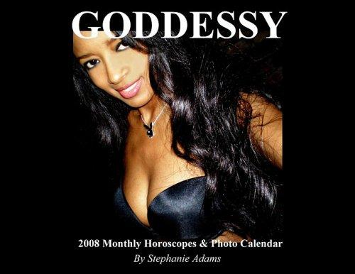 GODDESSY: 2008 Monthly Horoscopes & Photo Calendar