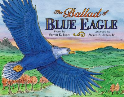 Ballad of Blue Eagle