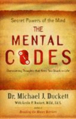 Mental Codes: Secret Powers of the Mind