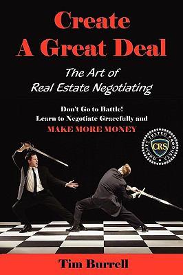Create A Great Deal - Burrell, Tim pdf epub