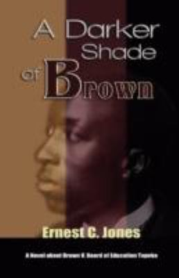 A Darker Shade of Brown