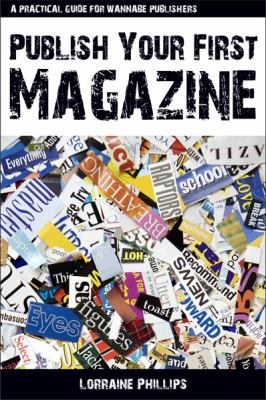 Publish Your First Magazine