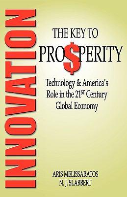 Innovation - Melissaratos, Aris, Slabbert, N. J. pdf epub