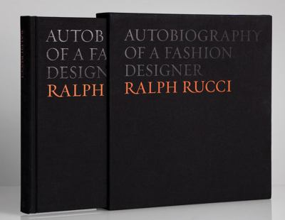 Autobiography of a Fashion Designer
