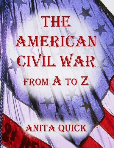 The American Civil War from A to Z
