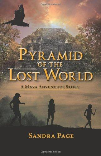 Pyramid of the Lost World