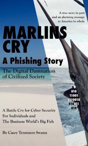 Marlins Cry a Phishing Story
