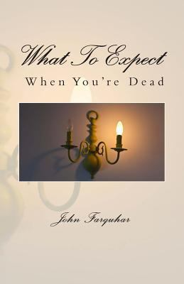 What to Expect When You're Dead : A Practical Guide for the Spiritual American