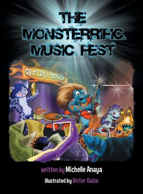 Monsterrific Music Fest