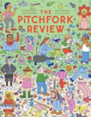 Pitchfork Review Issue 3