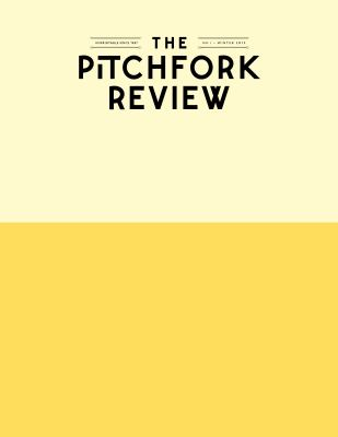 Pitchfork Review Issue 4