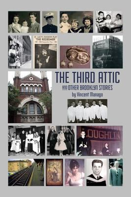 Third Attic and Other Brooklyn Stories