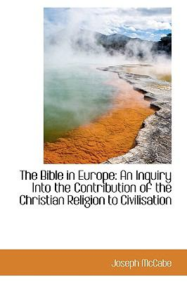 The Bible In Europe