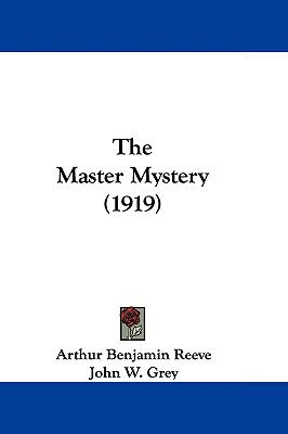 The Master Mystery (1919)