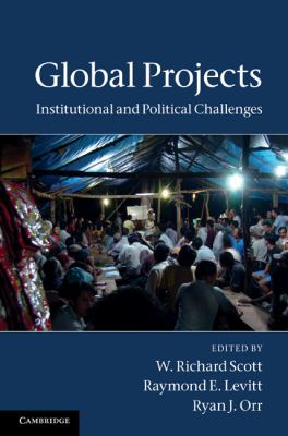 Global Projects : Institutional and Political Challenges