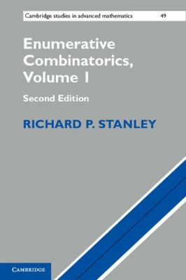 Enumerative Combinatorics: Volume 1