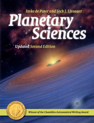 Planetary Sciences