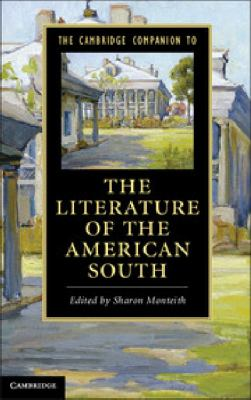 Cambridge Companion to the Literature of the American South