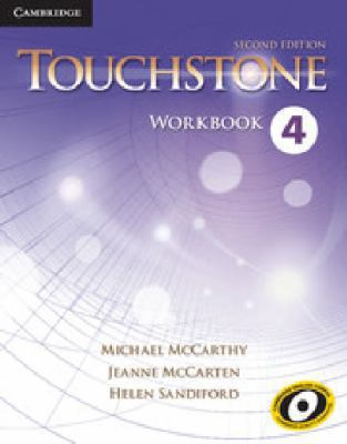 Touchstone Level 4 Workbook