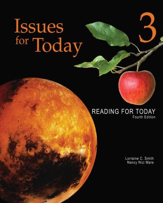 Issues for Today, 4th Edition (Reading for Today 3)