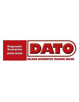 Dato : Diagnostic Scenarios for Engine Repair