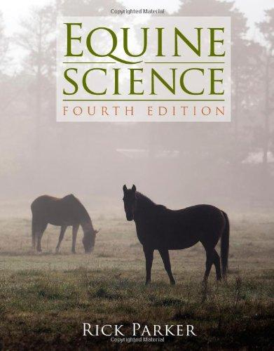 Equine Science, 4th Edition