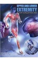 Upper and Lower Extremity Injury Evaluation (DVD)