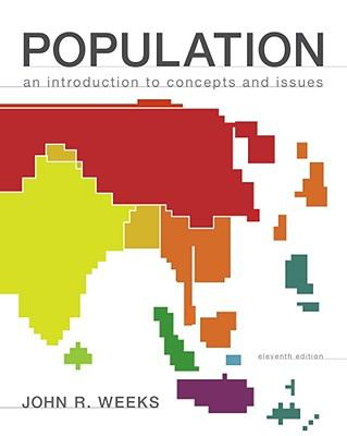 Population: An Introduction to Concepts and Issues