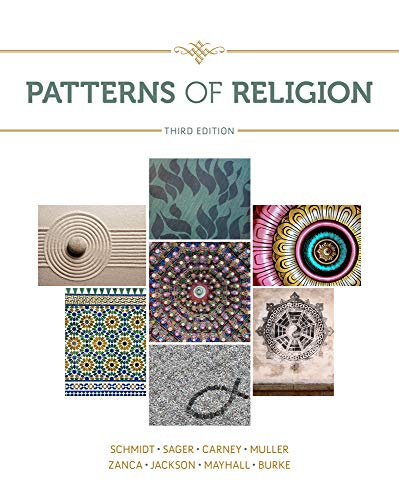 Patterns of Religion