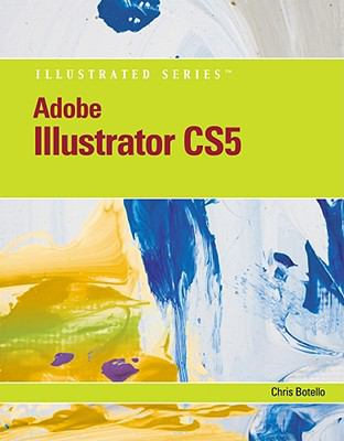Adobe Illustrator CS5 Illustrated