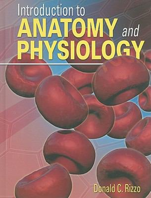 Introduction to Anatomy and Physiology (Book Only)