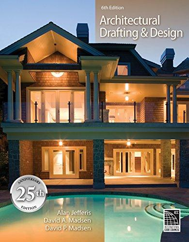 Architectural Drafting and Design (Book Only)