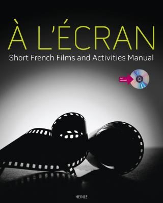 l'ecran: Short French Films and Activities