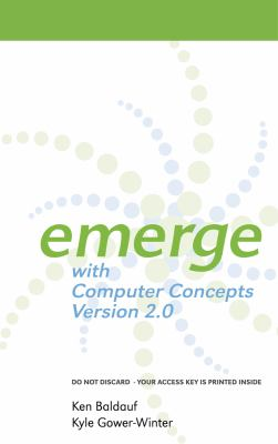 Emerge with Computer Concepts