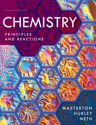 WORKBOOK: STUDY GUIDE: Chemistry: Principles and Reactions