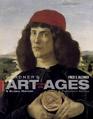 Gardner's Art through the Ages: A Global History, Volume II (Book Only)