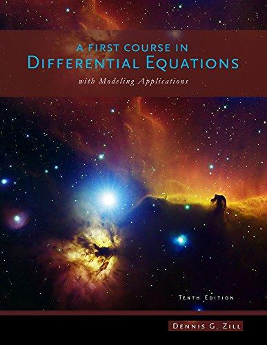 A First course In Differential equations solutions manual scribd