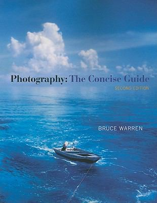 Photography : The Concise Guide