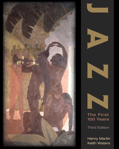 Bundle: Jazz: The First 100 Years (with Audio CD), 3rd + CD-ROM Set