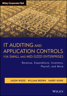 Automated Auditing Financial Applications for Small and Mid-Sized Businesses : Revenue, Expenditure, Inventory, Payroll, Financial Reporting, and More