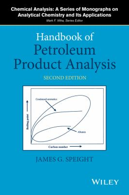 Handbook of Petroleum Product Analysis, Second Edition