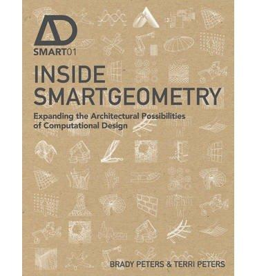 Inside Smart Geometry: Expanding the Architectural Possibilities of Computational Design