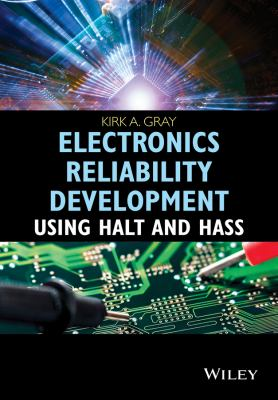 Electronics Reliability Development Using Halt and Hass