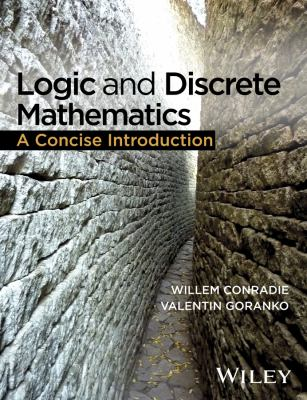 Logic and Discrete Mathematics : A Concise Introduction