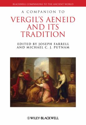 Companion to Vergil's Aeneid and Its Tradition